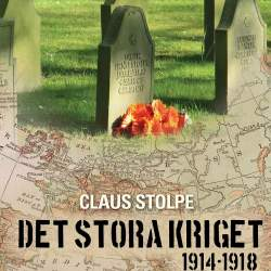 Claus Stolpe
